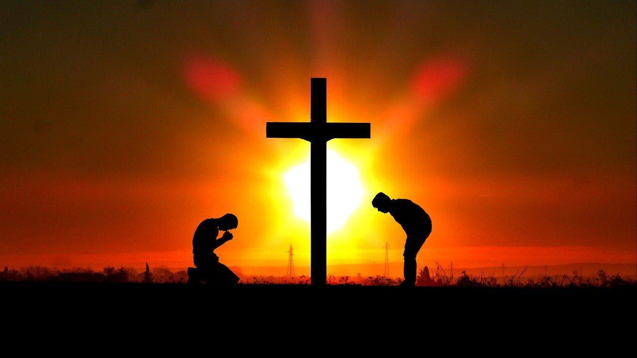 Cruz de Baeza - La Cruz de la Asomá