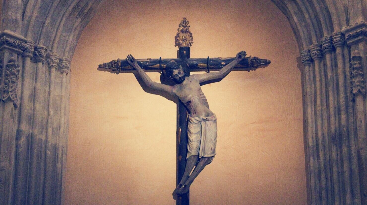 IMG 20200505 202005 - La leyenda del Cristo de los 4 Clavos