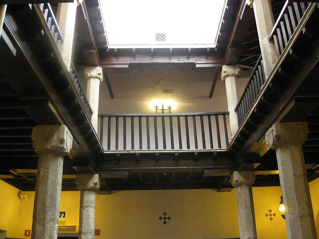 Museo Arqueológico de Úbeda - Museo Arqueológico de Úbeda
