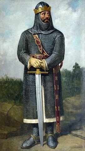Rey Alfonso VII - La leyenda de la conquista de Baeza