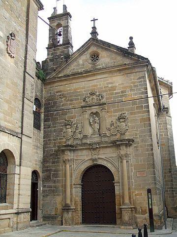 Museo de San Juan de la Cruz - San Juan de la Cruz y el robo de sus restos