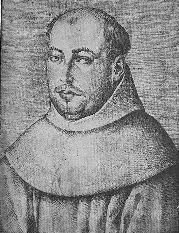 San Juan de la Cruz - San Juan de la Cruz y el robo de sus restos