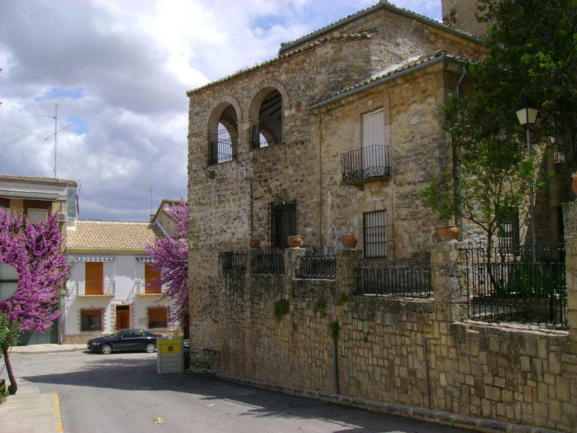 Villanueva del Arzobispo 830x623 - Villanueva del Arzobispo