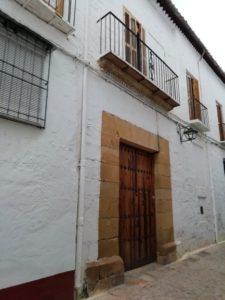 Casa Cuna de Ubeda 4 225x300 - La Casa Cuna y los niños expósitos de Úbeda