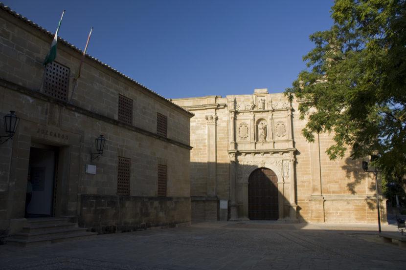la carcel del obispo 830x553 - La cárcel del Obispo